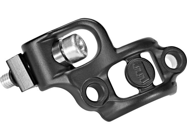 Magura Klemmschelle Shiftmix 3 für SRAM Trigger Schalthebel, rechts Schwarz